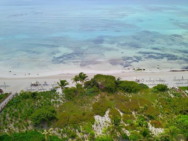 Unico 2087 Beach View