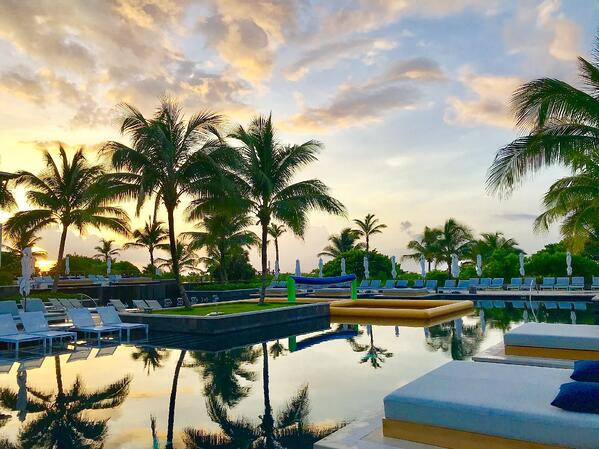 Top 4 Favorite Hotels from Our 2018 Incentive Season