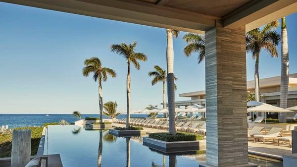 Four Seasons Anguilla Pool