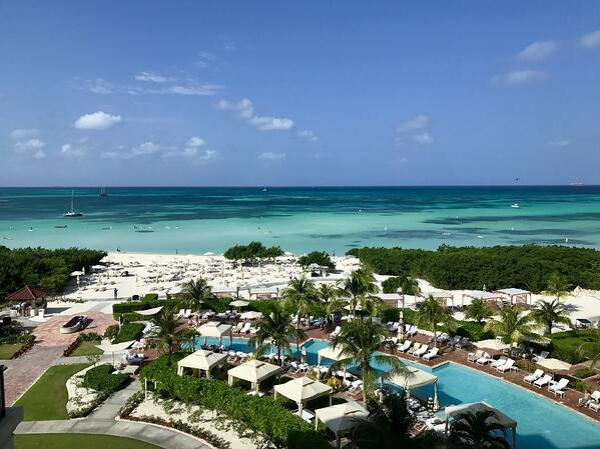 Ritz Aruba