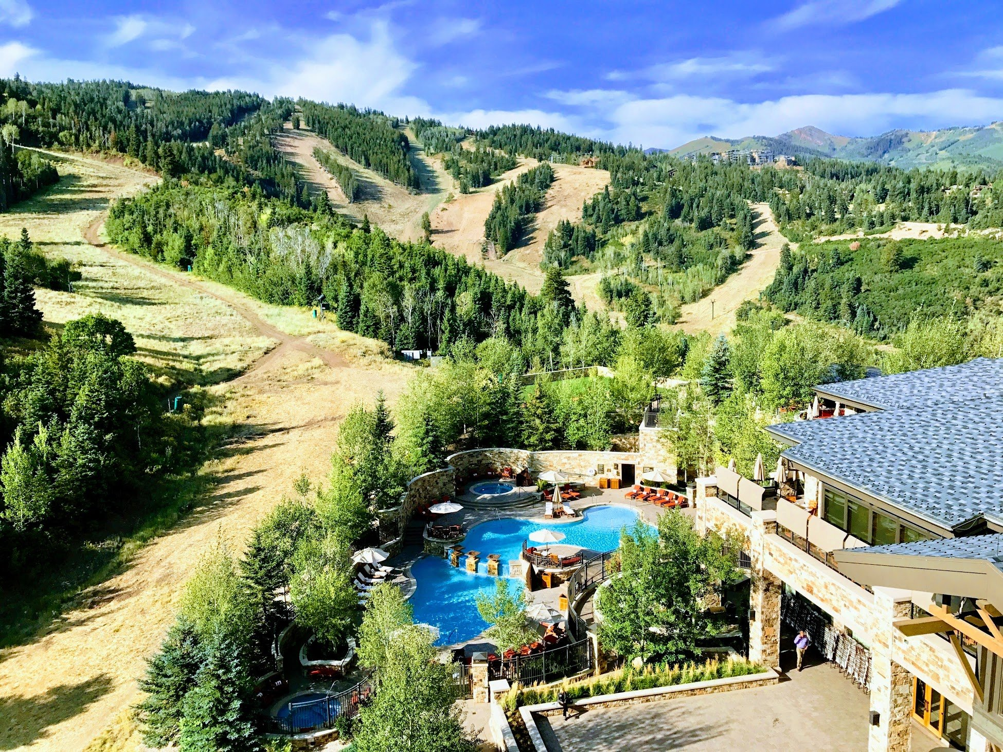 St. Regis Deer Valley