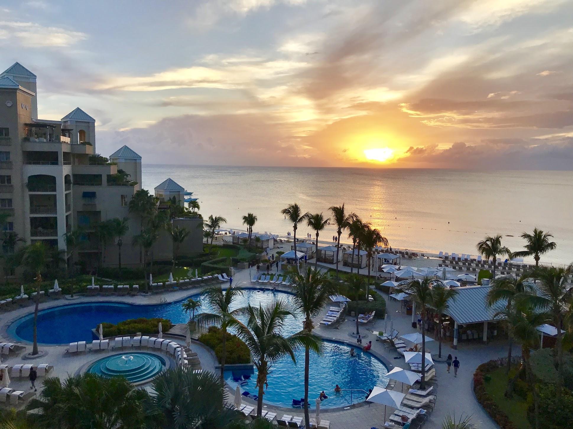The Ritz Cayman