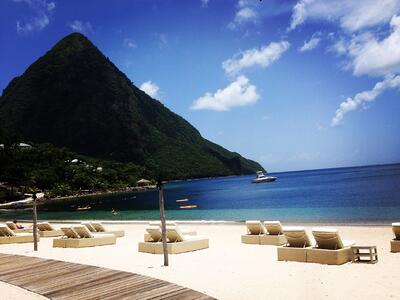 St. Lucia Viceroy