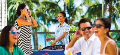 Maui Jim Gifting experience